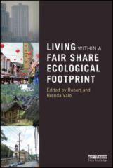 Living-fair-share-ecological-footprint